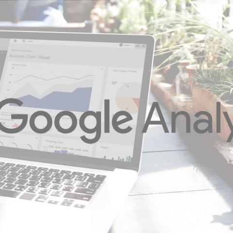 Google Analyticsin asentaminen